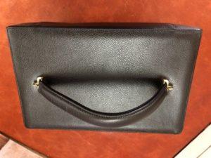 バニティーバッグのメンテナンスafterの写真2