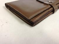 エルメス ベアン財布の修理 アフター03