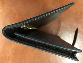 エルメス財布修復事例アフター