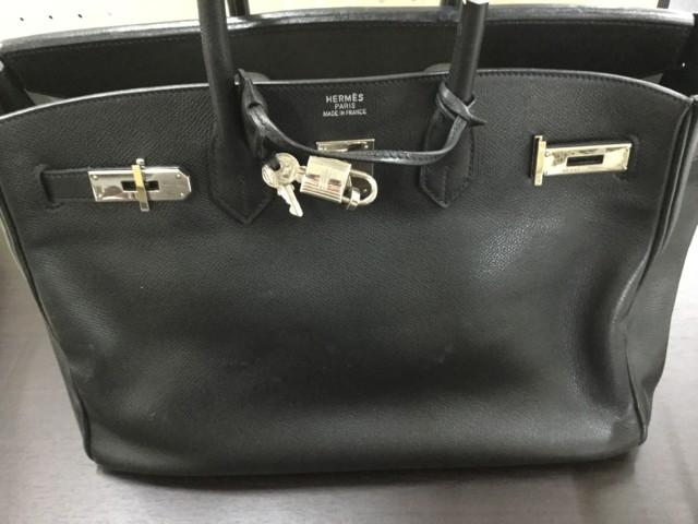 51553fad026e エルメスバッグ(鞄)・財布の修理・クリーニング・補修なら革修復どっとコム